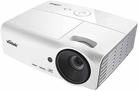 Vivitek DH559 Full HD 3D 1080p Projector