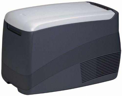 Ezetil Kompressorkuehlbox  777950 EZC 35 12/24 V, anthrazit/hellgrau, 58 x36 x 39 cm