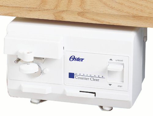 Oster 3116 Under Counter Can Opener