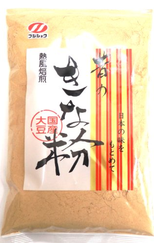 X2 bags old flour 200g by Fuji Food