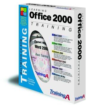 Office 2000 Basic Training (2000 Training)