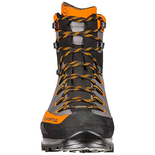 Anthracite Sportiva Trk orange Gtx Leather Trango Homme 000 pumpkin La carbon Bottes Souples Multicolore zSqwFS4g