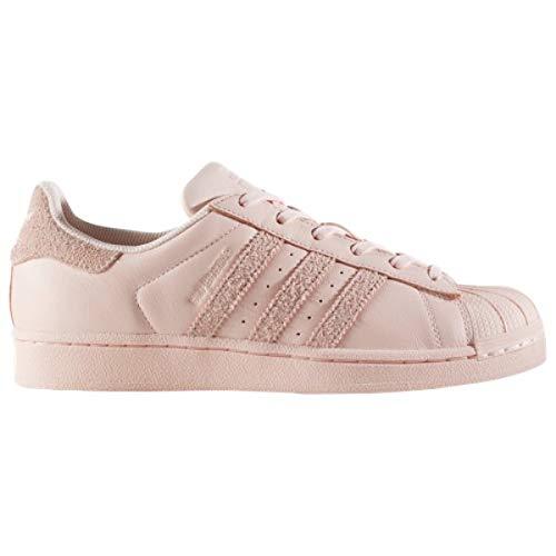 約束する証言誘惑する(アディダス) adidas Originals レディース バスケットボール シューズ?靴 Superstar [並行輸入品]