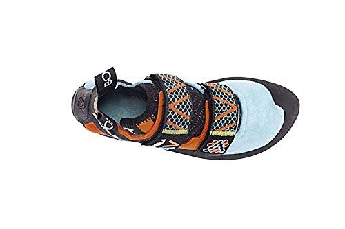 Boreal Diabola–Chaussures Sport pour femme, multicolore, Taille 7