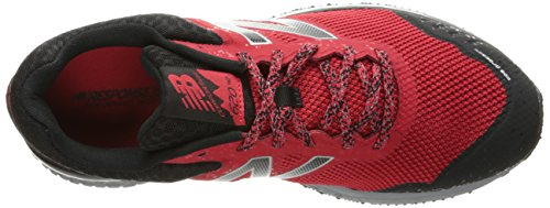 New Balance Herren Mt620 Traillaufschuhe Aipha Red/Black