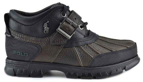 Polo Ralph Lauren Dover Duck Boots
