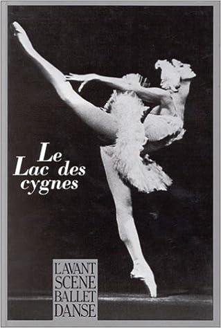 Lire un Le Lac des Cygnes : Ballet en quatre actes de Tchaïkovski pdf, epub