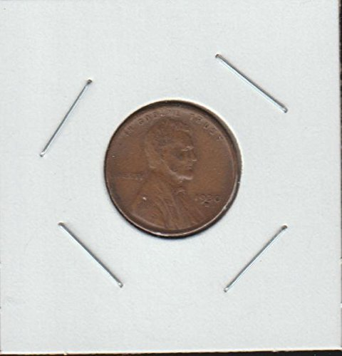 1930 D Lincoln Wheat (1909-1958) Penny Choice Extremely Fine