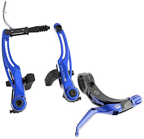 Cycle Group PX-BK13VB108-BL Promax P-1/Click V Point Brake Kit, Blue