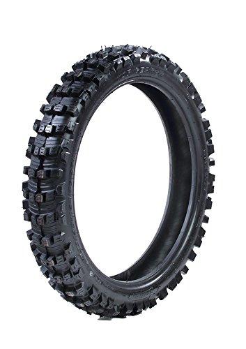 ProTrax PT1019 Motocross Off-Road Dirt Bike Tire 100/90-19 Rear Soft Terrain