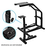 Marada Racing Wheel Stand with V2 Support Game