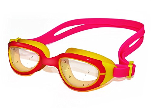 Red Goggles - 5