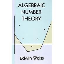 Algebraic Number Theory (Dover Books on Mathematics)