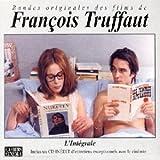 Bandes Originales Des Films De François Truffaut (l'intégrale)