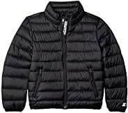Starter Girls' Packable Puffer Jacket, Amazon Exclu