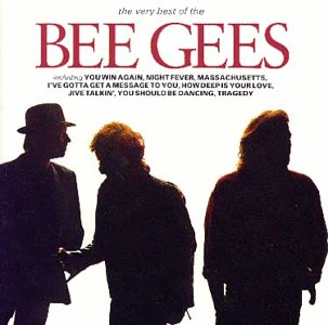 The Very Best of the Bee Gees by Bee Gees, The