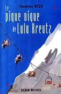 Le pique-nique de Lulu Kreutz par Reza