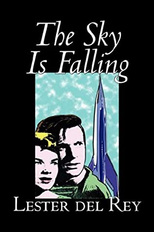 book cover of The Sky Is Falling