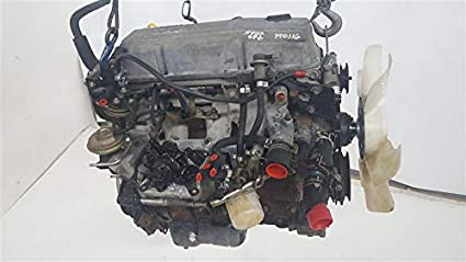Amazon com: Engine Motor 2 4 4 Cylinder KA24E OEM Pickup 93