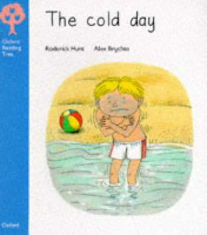 The Cold Day (Oxford Reading Tree)