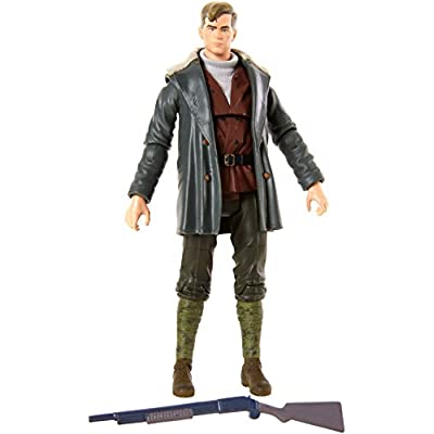 Mattel DC Comics Multiverse Wonder Woman Steve Trevor Figure, 6