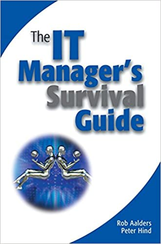 Amazon com: The IT Manager's Survival Guide (9780470844540