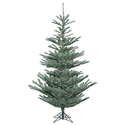 Vickerman Alberta Blue Spruce Christmas Tree