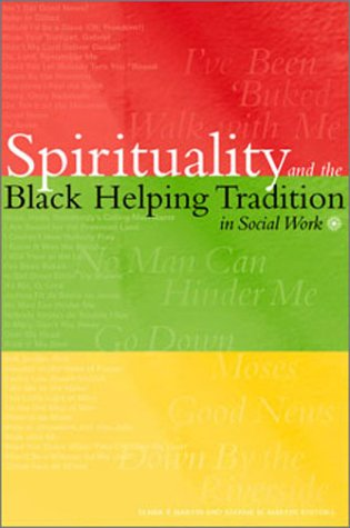 Spirituality+Black Helping Tradition