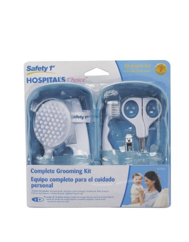 Safety Hospitals Choice Complete Grooming