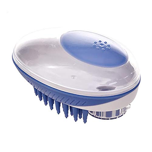 FUXIAOCHEN-Dog-Bath-Brush-2-in-1-Pet-Spa-Massage-Comb-Soft-Silicone-Dogs-Cats-Shower-Hair-Grooming-Cmob-Dog-Cleaning-Tool-Pets-Supplies