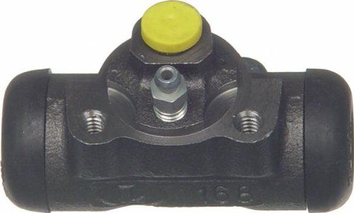Rear Left Wheel Cylinder (Wagner WC59241 Premium Wheel Cylinder Assembly, Rear Left)