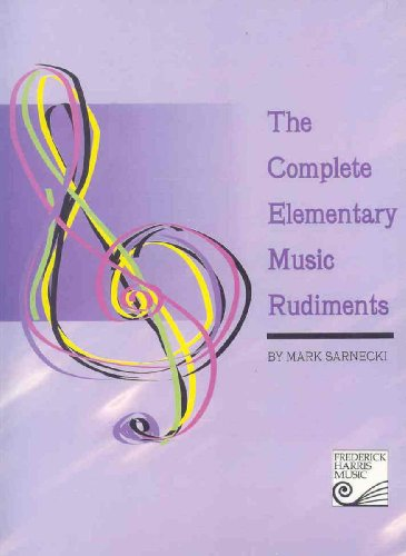 Elementary music rudiments advanced answers pdf sandwichs gourmets pdf book library elementary rudiments of music 2nd edition answers summary size 7241mb elementary rudiments of music 2nd edition answers pdf download fandeluxe Image collections