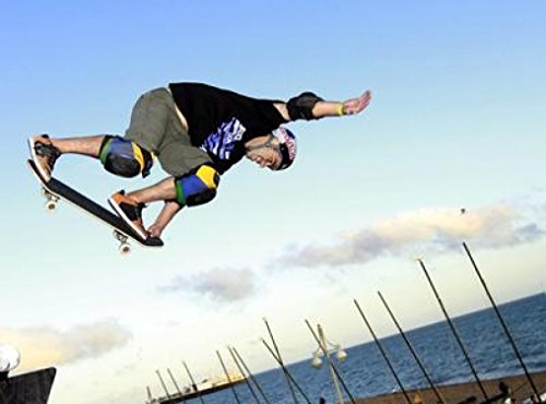 (Tony Hawk 24X36 New Printed Poster Rare #TNW521161)