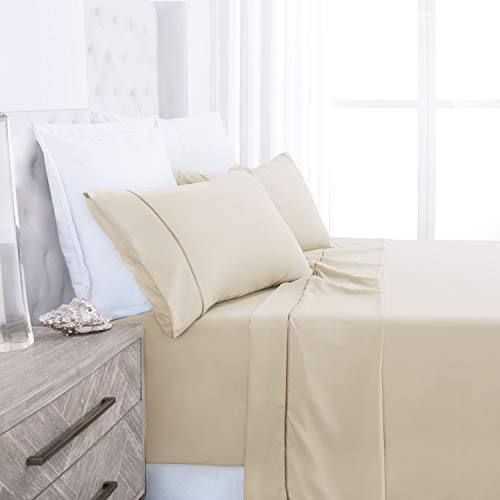 Beckham Hotel Collection Luxury Soft Brushed 1700 Series