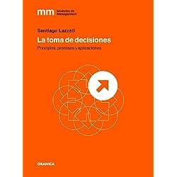 Toma de decisiones, La.: 1 (Modulos de Management)