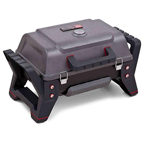 Char-Broil TRU-Infrared Grill2Go X200 Portable Gas Tabletop Grill