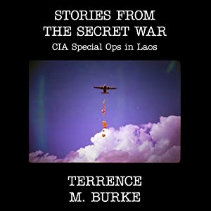 Stories From the Secret War Hörbuch