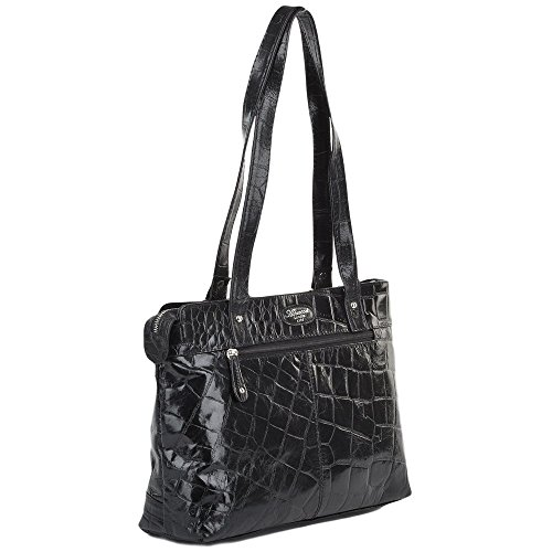 Bolso Hombro De Ashwood Mujer Leather 7FqZFwnO