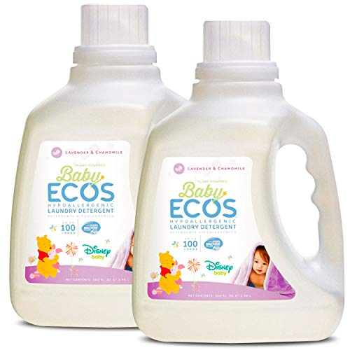 10 Best Detergents For Cloth Diapers 2020 Reviews