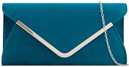 Azul Mujer Cartera Koko Para Marino Hgko17100 De Mano qWaAnwYxFS