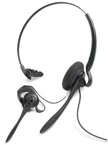 Plantronics Chs142-N1 Headset For Nokia by Plantronics