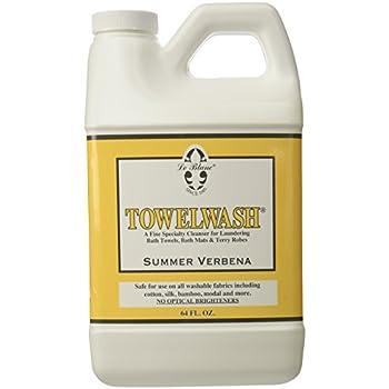 Le Blanc® Summer Verbena Towelwash® - 64 FL. OZ, one Pack