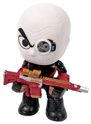 Funko Pop Mystery Minis Suicide Squad Vinyl Figure Deadshot Masked