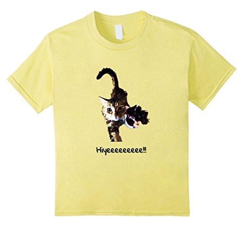 Kids Hiyeeeeeee Cat Paw Wave 10 (Kid Stores Online)