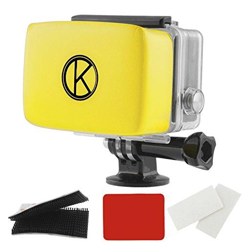 CamKix Floater GoPro hook loop