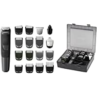 Philips Norelco Multigroom 5000 with Storage Case