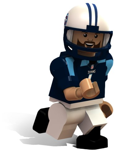 NFL Ryan Fitzpatrick Tennessee Titans OYO Figure