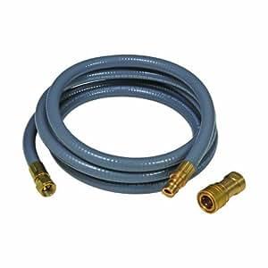 Brinkmann 10-Feet Natural Gas Quick Connect Hose Outdoor/Garden/Yard Maintenance (Patio & Lawn upkeep)