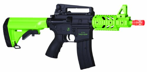 Crosman Z79 Zombie Inoculator Airsoft