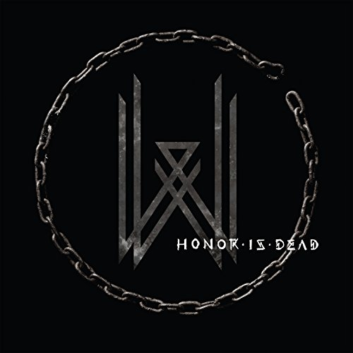 Wovenwar - Honor Is Dead - CD - FLAC - 2016 - FORSAKEN Download